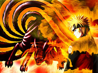 Wallpaper Naruto Terbaru