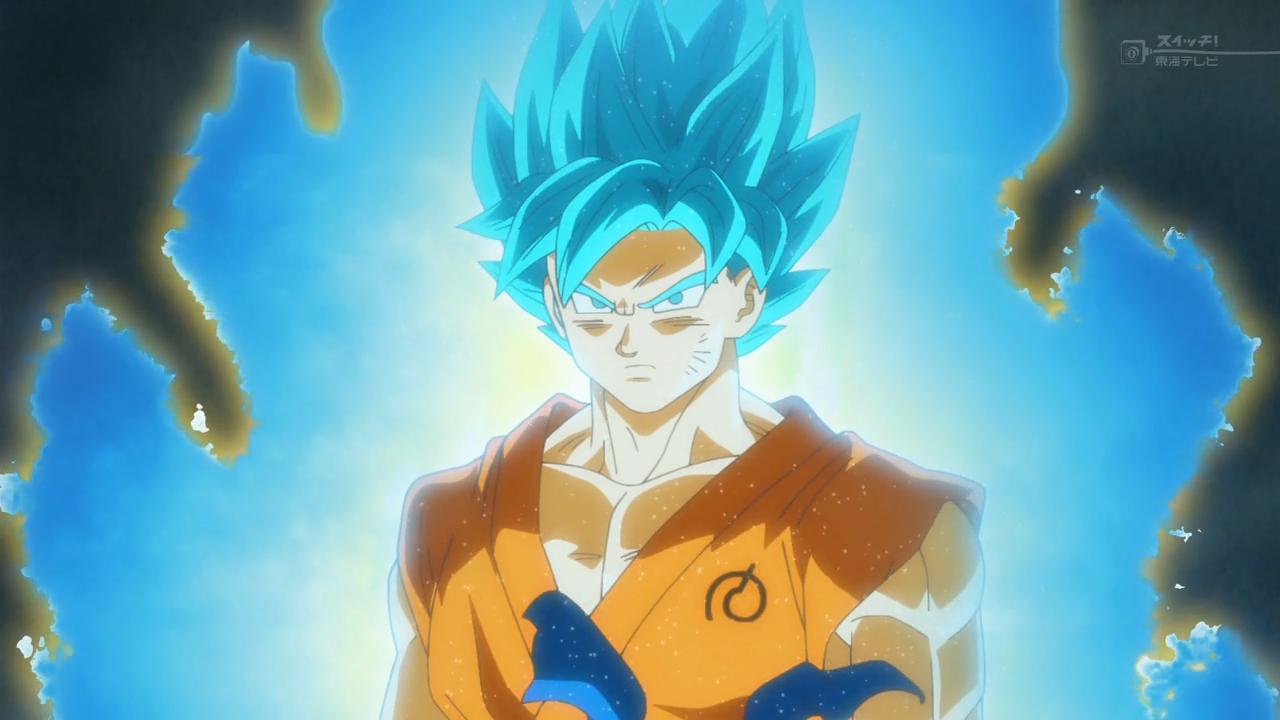 Download – Dragon Ball Super