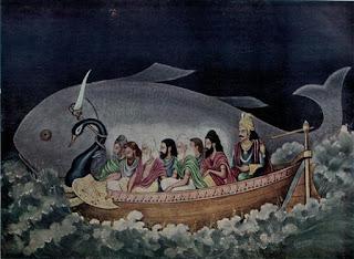 Matsya Avatara