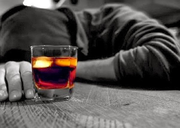 Se vale a pena viver com o marido os conselhos alcoólicos