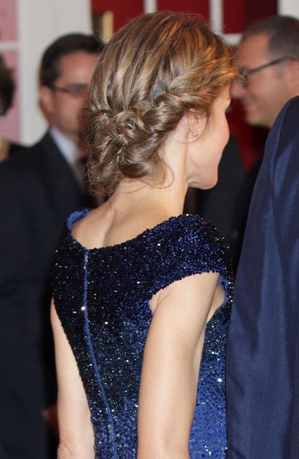 King Felipe & Queen Letizia - Fashions Style