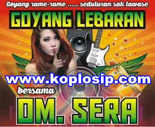 Sera Live Pangkur Ngawi 2015