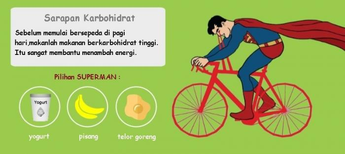 Superman Tips