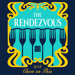 Enter to win tickets to The Rendezvous: Chew On This - September 10