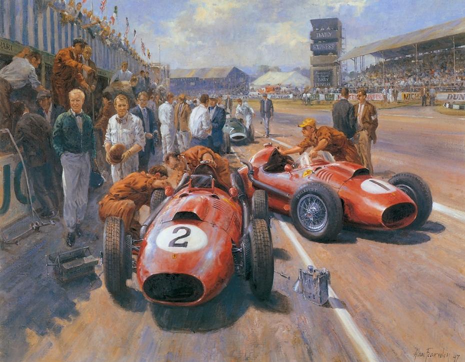 Alan Fearnley - Page 2 Alan+Fearnley+1942+-+British+Formula+One+painter+-+Tutt%27Art@+-+%2829%29