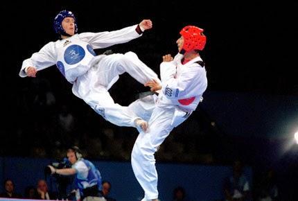 Arti Filosofi Warna Sabuk Pada Taekwondo - Beladiri Korea