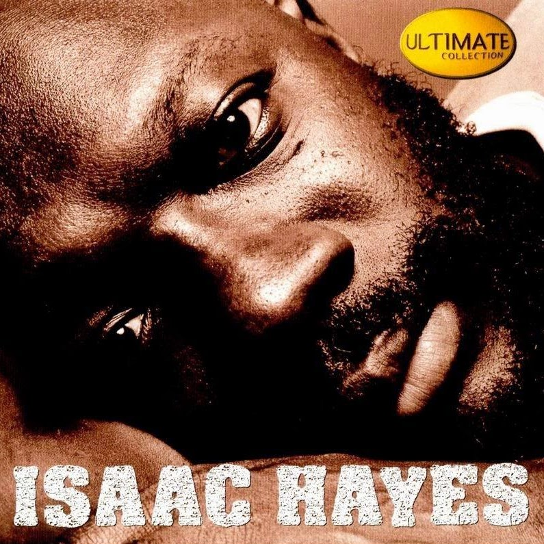 isaac hayes greatest hits download