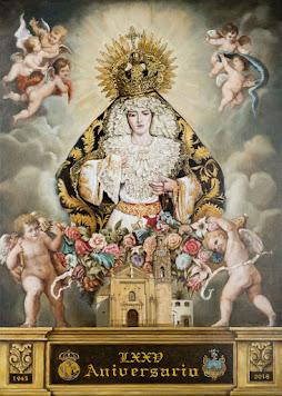 LXXV Aniversario María Santísima de los Dolores Hdad Misericordia