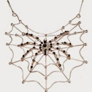 Collares y Gargantillas, Halloween