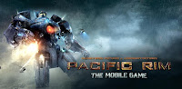 Pacific Rim - the official mobile game