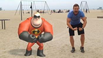 Como ser parte de una animacion de Disney