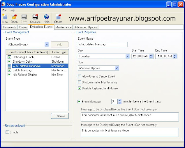 download deep freeze with keygen for free