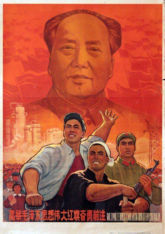 CONSTITUCIÓN REPÚBLICA POPULAR CHINA – 1954
