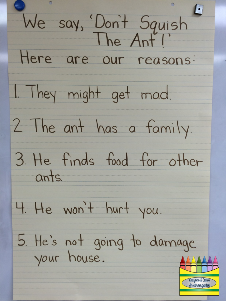 persuasive writing kindergarten Yesterday i was at a workshop with our instructional literacy team and i started to think about persuasive writing in kindergarten, it starts with writing opinions.