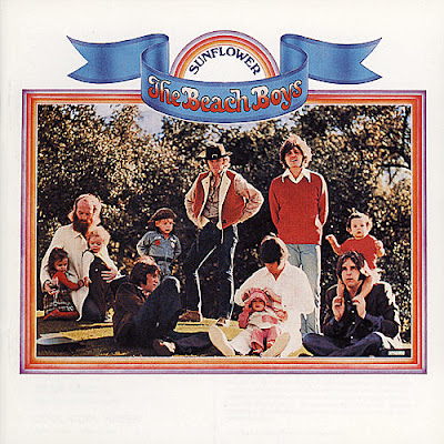The Beach Boys - Sunflower (FLAC)