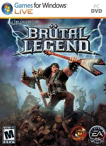 Download Brutal Legend PC Game Full Version