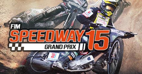 FIM Speedway Grand Prix 15 - RELOADED
