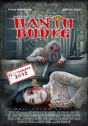 """Film """"Hantu Budeg"""" Full Movie"""