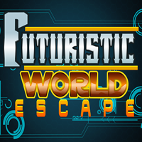 EnaGames Futuristic World…