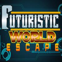 EnaGames Futuristic World Escape Walkthrough