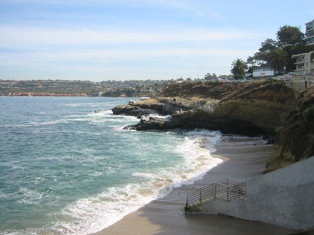 American beaches