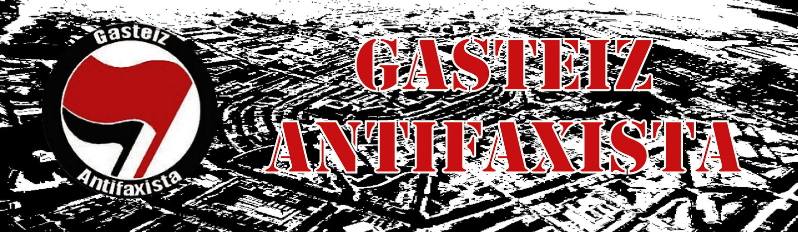 Gasteiz Antifaxista