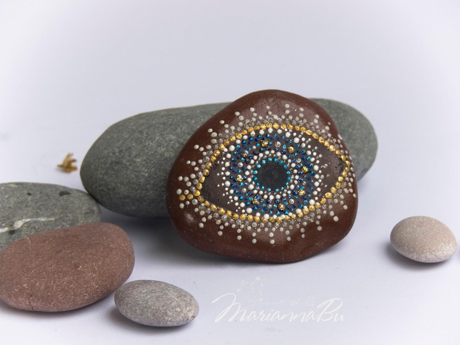 Египетский рисунок на камне