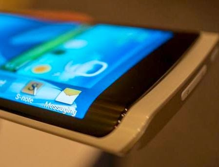 Samsung Galaxy Note 4 Android 4.4 Smartphone