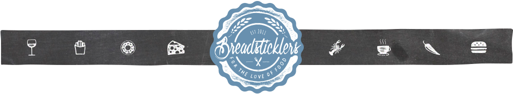Breadsticklers - A Leeds Based Food Blog