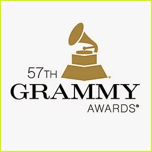 Daftar Pemenang Grammy Awards 2015