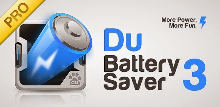 DU Battery Saver PRO & Widgets APK Full v3.9.2 MEGA DRIVE
