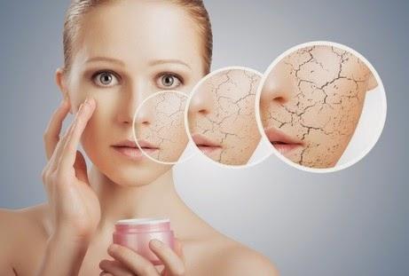 Tips Kesehatan Kulit wajah secara alami