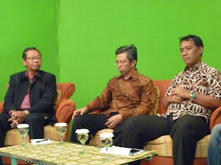 Dialog Publik TVRI NTB