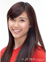 shinta naomi Foto Profil dan Biodata Tim K Generasi Ke 2 JKT48 Lengkap