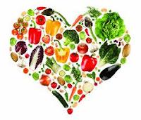 Makanana Baik Untuk Kesehatan Jantung