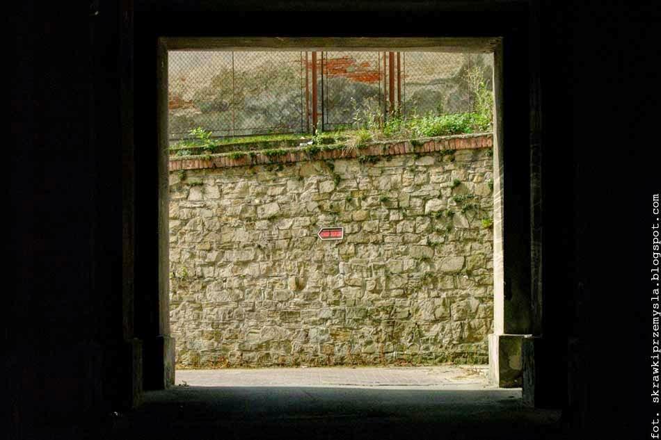 Mur X - Przemyśl