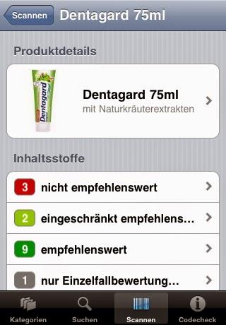 Netz-Werke | Codecheck.info | Presse-Foto