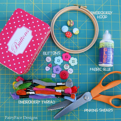 Free Knitting, Sewing, Crochet Patterns - All Free Crafts