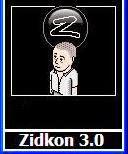 Utiliza privilegios HC con Zidkon 3.0