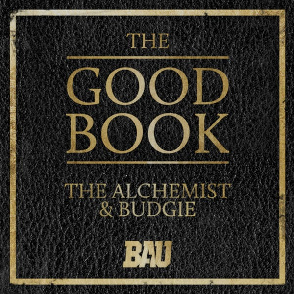 Alchemist Budgie Good Book 1 Alchemist & Budgie   The G Code Ft. Action Bronson, Domo Genesis & Blu