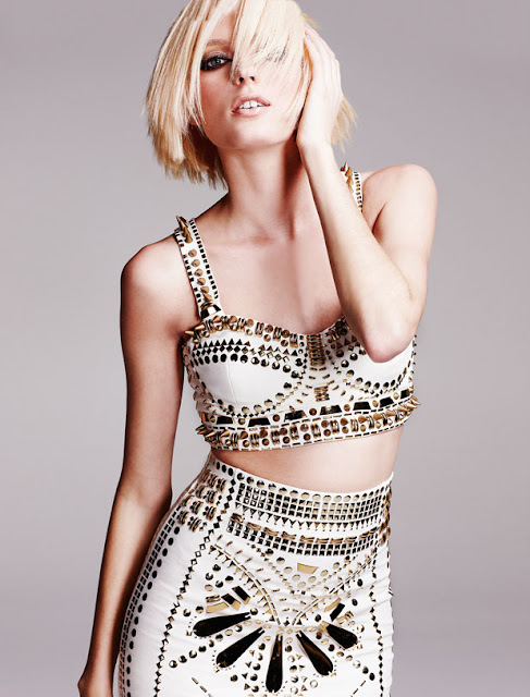 America's Next Top model winner Sophie Sumner