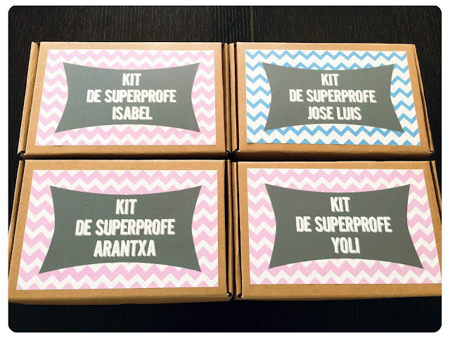 kit superprofe