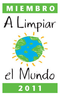 A limpiar el Mundo 2011