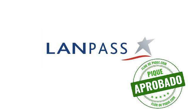 Lanpass-FDP