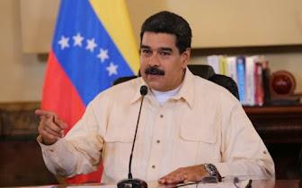 Maduro: ¿Qué ha hecho 'capriloca' por Miranda?