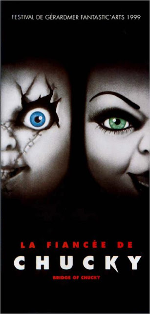 La Fiancée de Chucky streaming vf