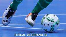 Futsal 35 - SLS 2018
