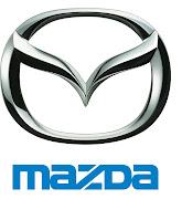 Car Logo (mazda cars logo)