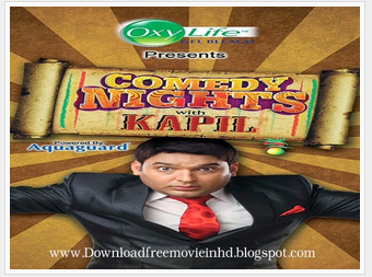 Comedy nights with kapil watch online All episodes