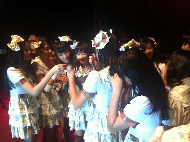 Achan JKT48!
